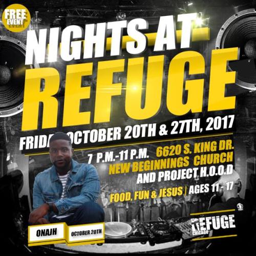 Refuge Digital Flyer  NBC 2017